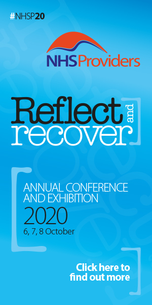 NHS Reflect & Recover