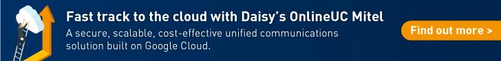 Daisy Online UC