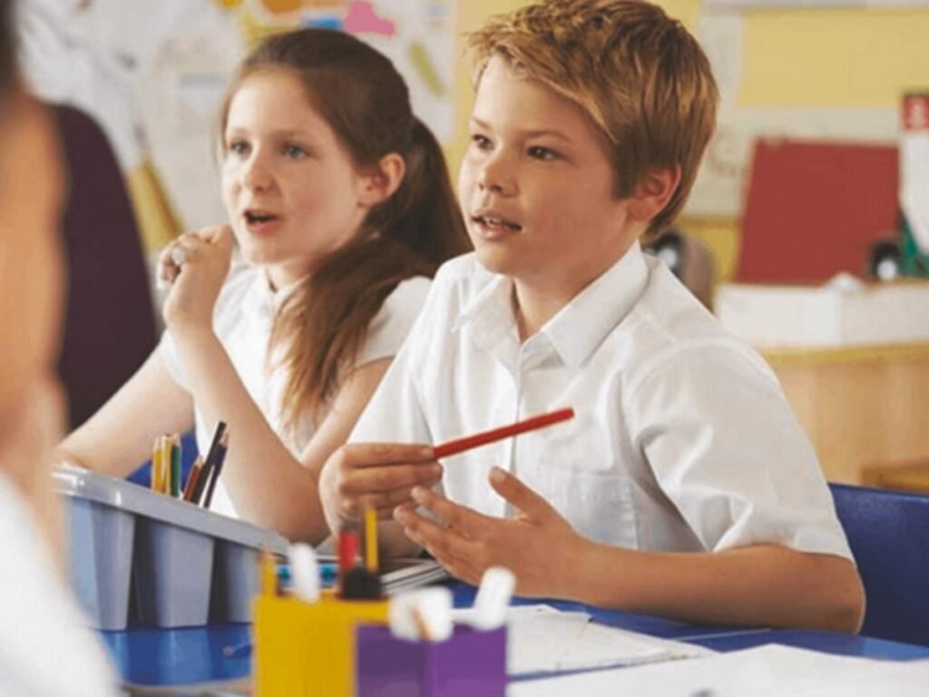 The education system is letting children with special educational needs down – Education Policy Institute
