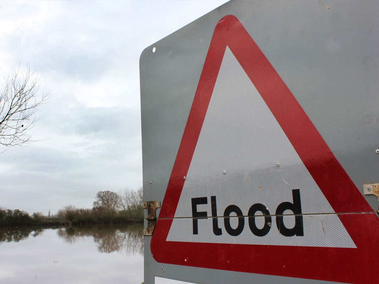 Winter floods expose lack of preparedness – FBU