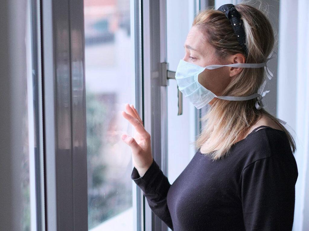 Work, wealth and women: the unequal impact of Coronavirus