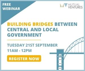 MV - Bridge Building Webinar