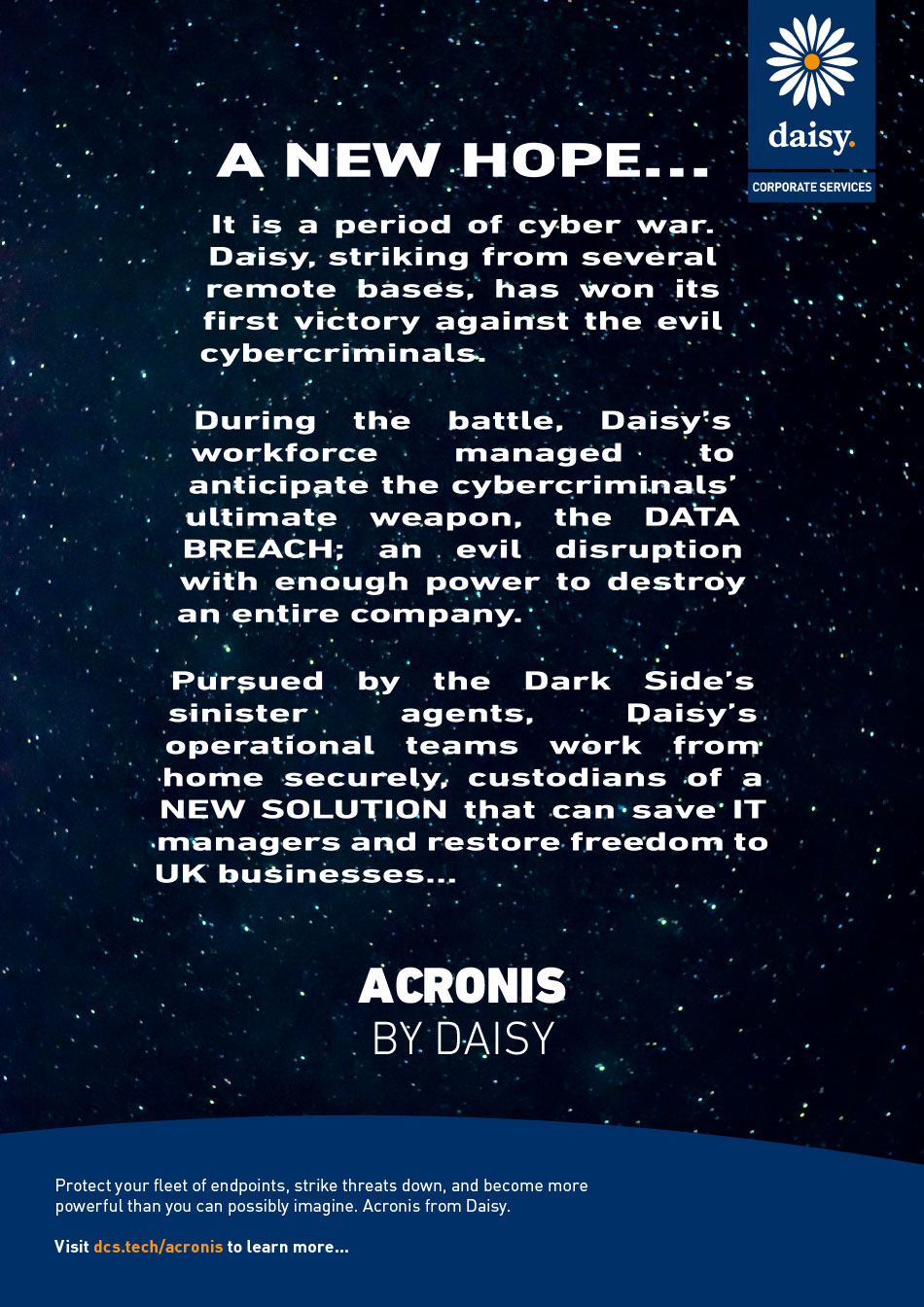 Don't Make It Easier For The 'Dark Side' – Overcoming Public Sector Cybersecurity Challenges