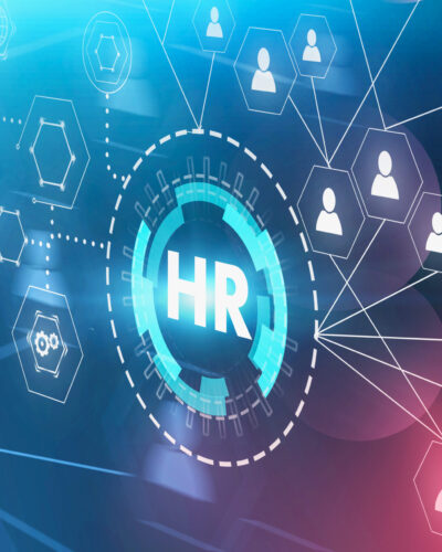 Helping HR to get ahead and stay ahead