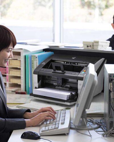 How Organisational Intelligence makes sense of digital transformation – PFU Fujitsu